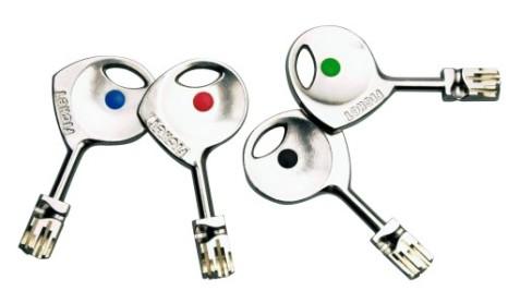 llaves fichet